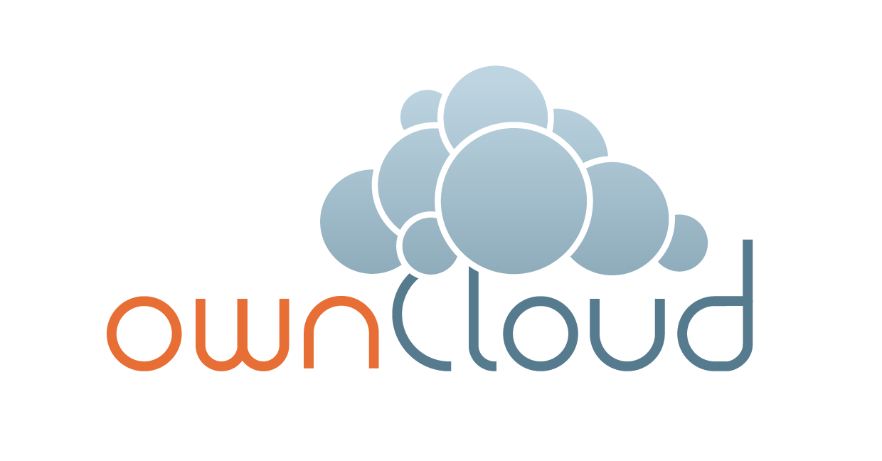Logo OwnCloud
