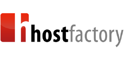 hostfactory logo