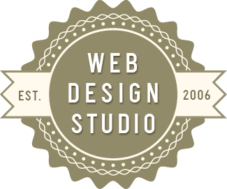 webdesing studio badges